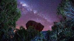 Conheça a arte da astrofotografia