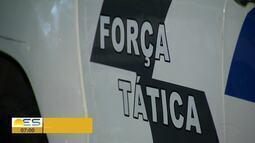 PM descobriu que em um prédio em Vila Velha funcionava um 'disque-drogas'