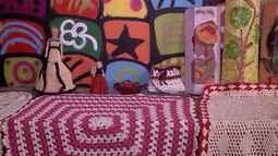 Repórter Mirante Retrospectiva 2020: artesanato muda vida de mulheres maranhenses