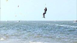 Repórter Mirante relembra as aventuras entre as dunas da costa leste do MA