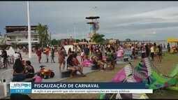 PM reforça ações no Amapá para reduzir concentrações clandestinas de carnaval