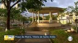 Vitória de Santo Antão trabalha em força-tarefa contra algomerações na cidade