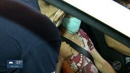 Idosos de clínica de repouso tiveram Covid após tomar primeira dose da vacina