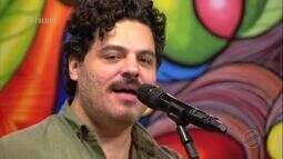 """""""Sala Musical"""" com Rodrigo Mendes - Bloco 03"""