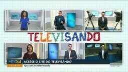 Televisando mostra como a comunicação muda a vida das pessoas