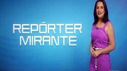 Repórter Mirante celebra os 60 anos de cantoria de Zé Olhinho