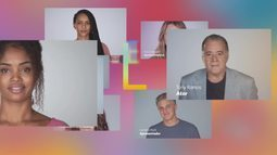 Globo: de talento em talento, a emoção acontece