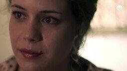Leandra Leal e Manolo Cardona contam curiosidades sobre o filme 'Love Film Festival'