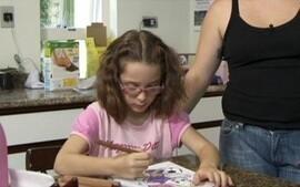 Crianças e jovens com diabetes podem levar vida normal