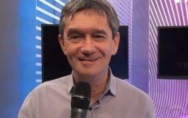 Serginho Groisman chama para assistir ao Globo Cidadania