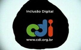 CDI promove a inclusão digital