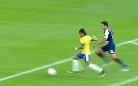 Melhores momentos de Gr-Bretanha 0 x 2 Brasil em amistoso internacional
