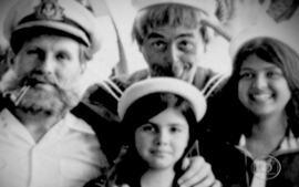 Webdoc entretenimento - Capitão Furacão (1965)