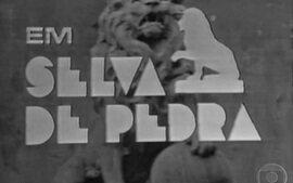 Selva de Pedra - 1ª versão (1972): Abertura