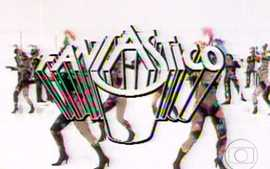 Fantástico (1979): Abertura