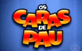 Os Caras de Pau (2012)