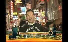 Jhony Sasaki visita centro de Tokyo no próximo 'Agenda +'