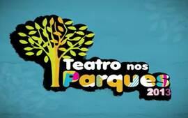 Projeto Teatro nos Parques
