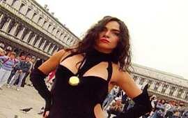 Vamp: Natasha dança em Veneza