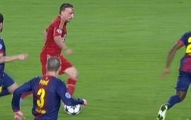 Os melhores momentos de Barcelona 0 x 3 Bayern pela semifinal da Liga dos Campees