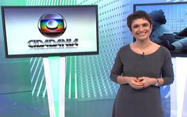 Confira a programao do Globo Cidadania do dia 18/05/2013