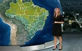 Onda de frio perde fora no sbado (18), mas temperaturas continuam baixas