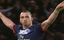 Os gols de Paris Saint-Germain 3 x 1 Brest pela 37 rodada do Campeonato Francs