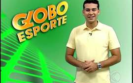 Destaques Globo Esporte - TV Integrao - 20/5/2013