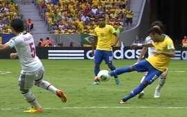 Melhores momentos: Brasil 3 x 0 Japão pelo grupo A da Copa das Confederações