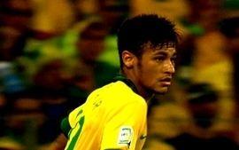 Neymar joga muito e garante vitória por 2 x 0 do Brasil sobre o México