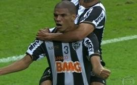 Atlético Mineiro é campeão da Libertadores