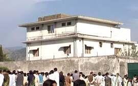 Osama Bin Laden - Morte (2011)
