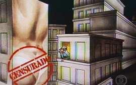 Balança Mas Não Cai: Abertura com Certificado da Censura Federal (1982)