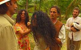 Tereza Batista: Vendida pela própria tia