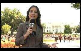 'Boletim Globo Notícia Américas': taxa de desemprego preocupa Casa Branca