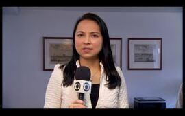 'Boletim Globo Notícia Europa' explica como fazer a carta convite