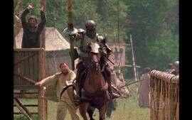 Assista a um trailer exclusivo do filme 'Coração de Cavaleiro'