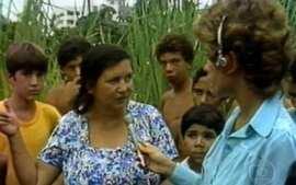 Globo Cidade: Falta de saneamento básico na Ilha do Governador (1982)