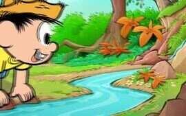 Campanha de proteção ao pantanal