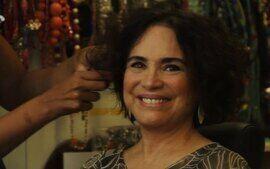 'Sete Vidas': Regina Duarte e Débora Bloch lançam novela em Portugal