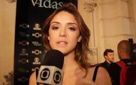 Talentos da Globo agitam Lisboa em festa de 'Sete Vidas'