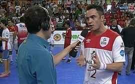 """Falcão explica ausência nas Eliminatórias pela seleção: """"Não posso pular etapas"""""""