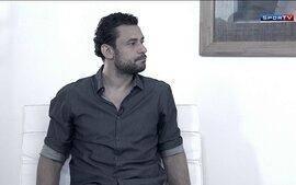 SporTV Repórter entrevista Fred e levanta polêmica sobre atuação na Copa do Mundo