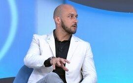 Alessandro admite que Corinthians perde em qualidade com saídas de Jadson e Renato Augusto