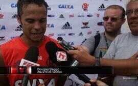 Nova FLA TV - Conheça o atacante Douglas Baggio