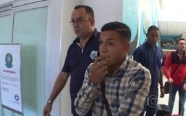 Mais um reforço estrangeiro: Lucas Romero desembarca em BH para se apresentar ao Cruzeiro