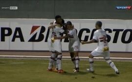 São Paulo estreina na Libertadores contra o César Vallejo em jogo só com gols bonitos