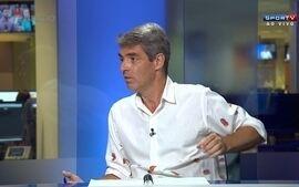 Tim questiona lugar de Cuellar no time do Flamengo