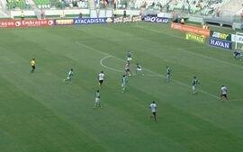 Melhores momentos: Palmeiras 1 x 2 Linense pela 4ª rodada do Paulistão