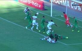 Em jogo decisivo, Vasco enfrenta o Remo pela Copa do Brasil